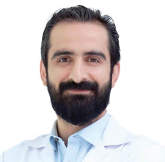 Dr. Fikri Soner Akdemir