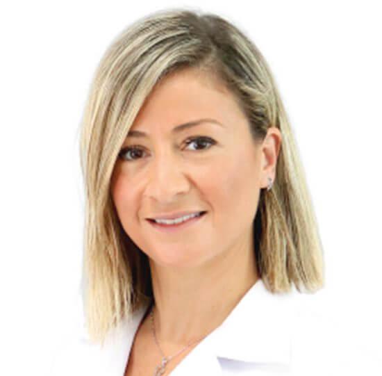 Dr. Gilberte Rechdan DENTIST PROSTHODONTICS