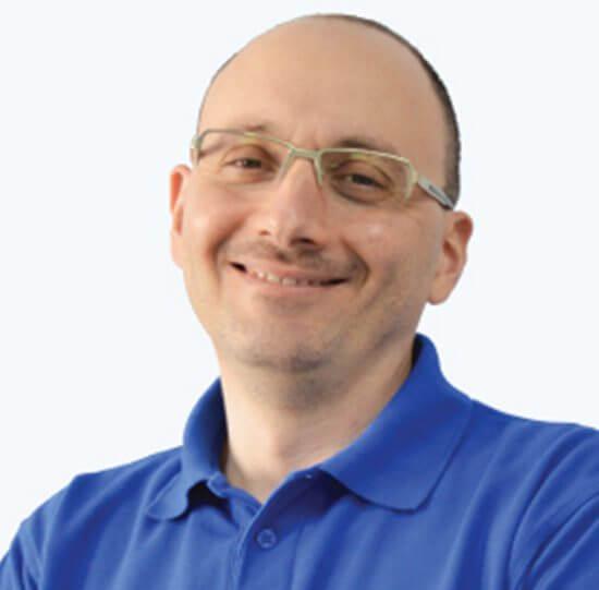 Dr Iyad Estoiny DENTIST PROSTHODONTICS