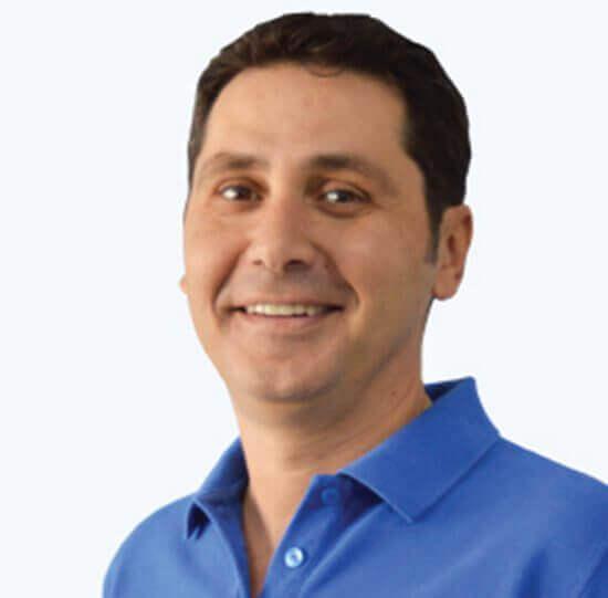Dr. Nizar Ishaq Orthodontist