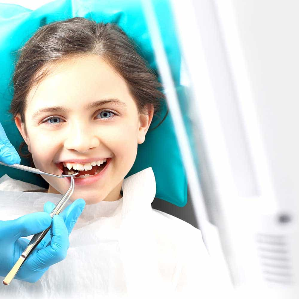 paediatric dentistry in Dubai