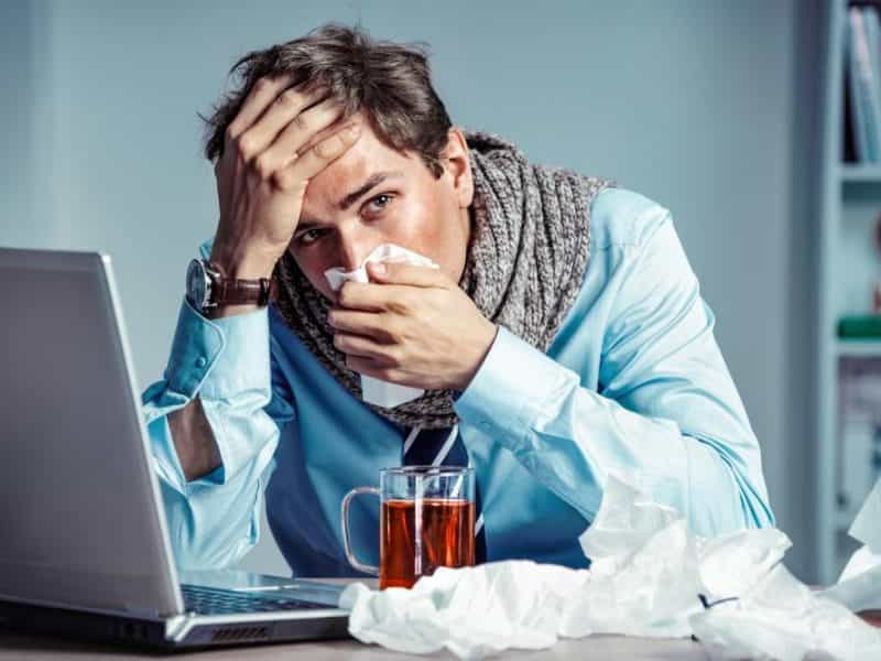 FLU Facts - Flu vs Cold and How Doctor on Call Can Help