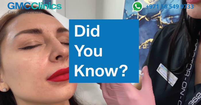 Did you know – Botox