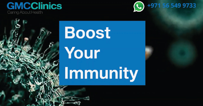 Did You Know: Boost Your Immune System