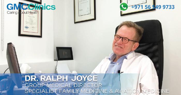 Dr. Ralph Joyce Family Medicine