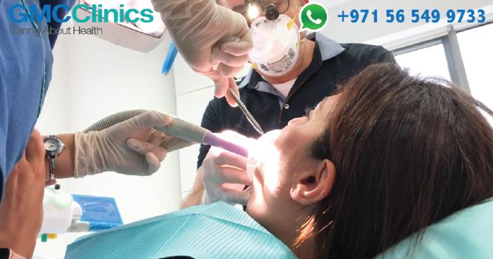 Dr. Menhal Jarbou – General Dentist and Implantologist