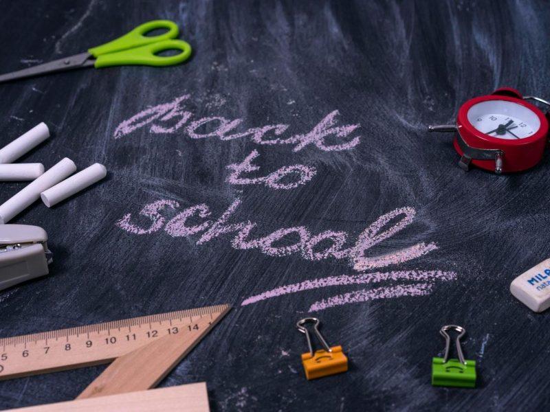 Back to School - Health Checkup in Dubai