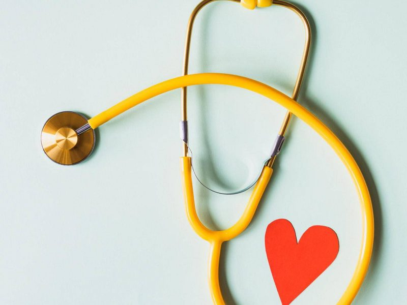 When to See a Cardiologist in Dubai