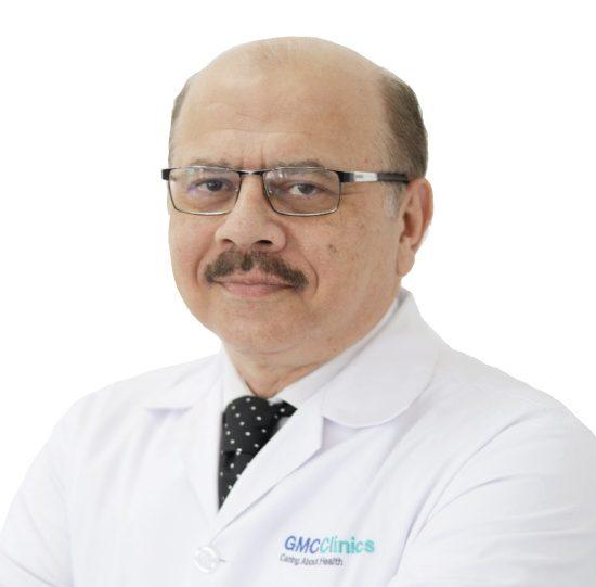 Dr. Samer Sakka Amini ENT doctor dizziness