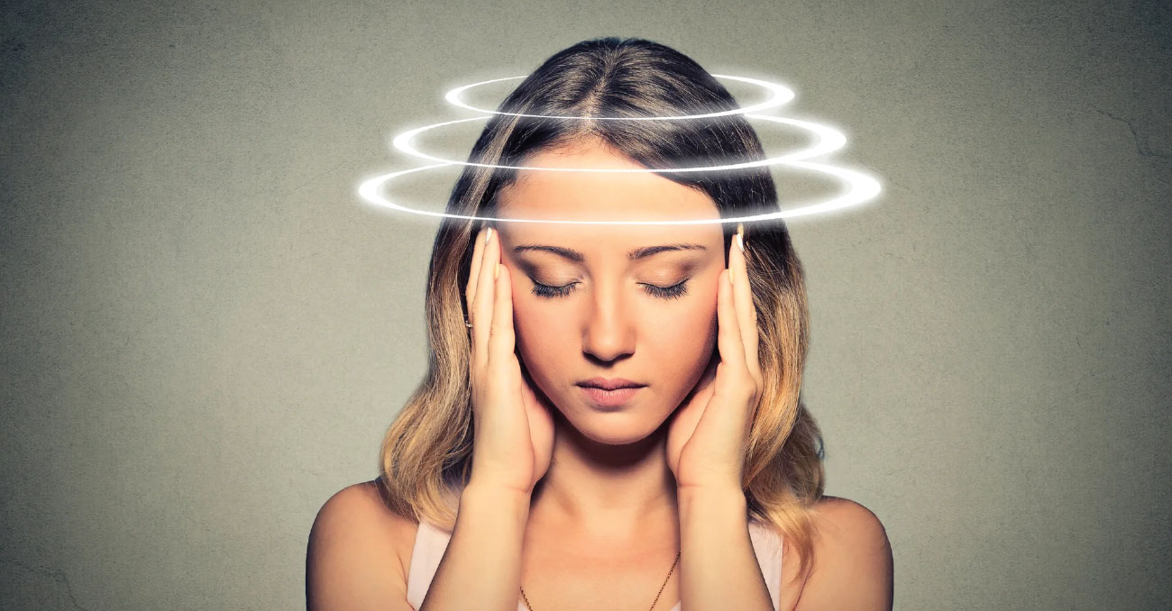 When you are dizzy, you have to see your ENT doctor. There are many causes of dizziness and it is important to know what causes your dizziness in order to get proper treatment. See your doctor if you experience any recurrent, sudden, severe, or prolonged and unexplained dizziness or vertigo