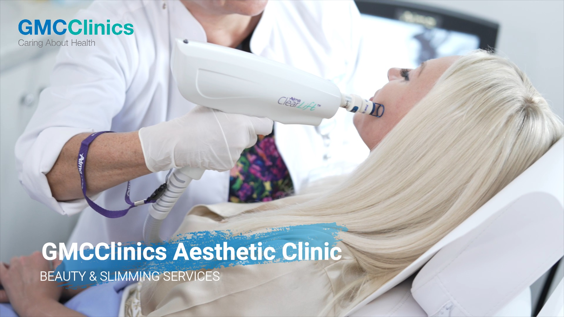 Aesthetic Clinic in Dubai